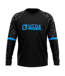 Little Rider Co 'SEND IT' Jersey - ELECTRIC BLUE