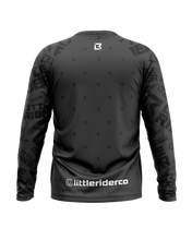 Load image into Gallery viewer, Little Rider Co 'Rad Stealth' Jersey - RAD Series