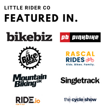 Load image into Gallery viewer, Little Rider Co Jersey - NEW RELEASE TEALY