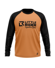 Load image into Gallery viewer, Little Rider Co 'Gummy Waffle' Jersey - Signature Series (LIMITED EDITION)