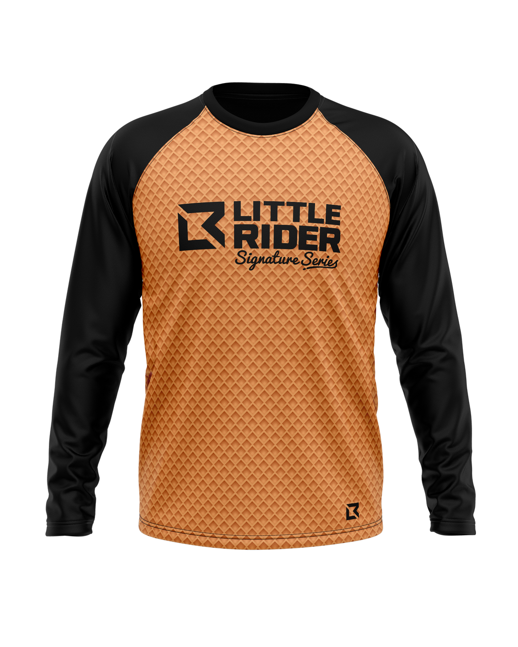 Little Rider Co 'Gummy Waffle' Jersey - Signature Series (LIMITED EDITION)