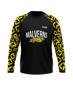 Little Rider Co Collaboration Series Jersey - Malverns Classic Edition - LIMITED EDITION