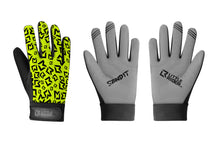 Load image into Gallery viewer, Little Rider Co Kids Bike Gloves - Classic Tech Series - LIMEY