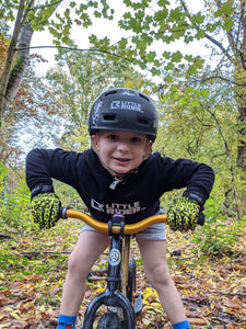 Little Rider Co Kids Hoody (PRE-ORDER)