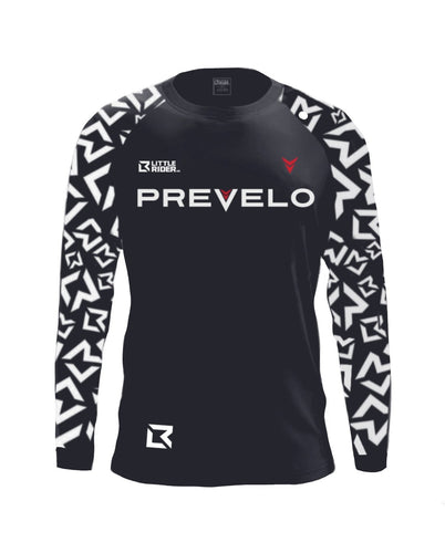 Little Rider Co Collaboration Series Jersey - PREVELO BIKES - Availabe NOW from PREVELOBIKES.com