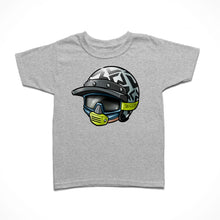 Load image into Gallery viewer, Little Rider Co Kids T-Shirt - Ryders Lid