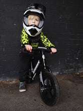 Load image into Gallery viewer, Little Rider Co 'Classic' Jersey - LIMEY