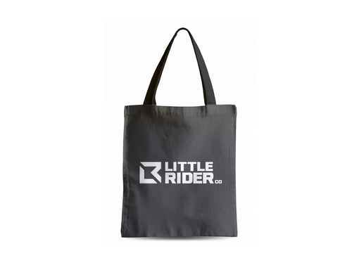 Little Rider Co Tote Bag