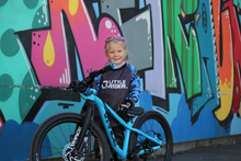 Load image into Gallery viewer, Little Rider Co 'Rad Blue' Jersey - RAD Series
