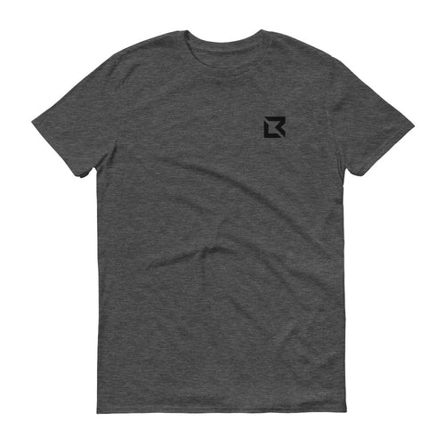 Little Rider Mens Short-Sleeve T-Shirt - Icon