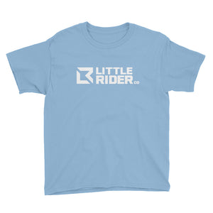 Little Rider Youth Short Sleeve T-Shirt