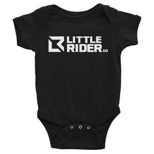 Little Rider Infant Bodysuit