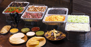 Catering In Hamilton New Jersey