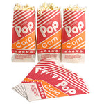 Popcorn Party Bags