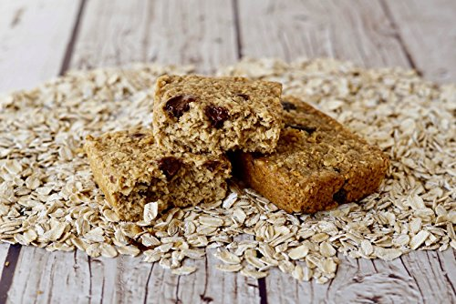 Bobo's Oat Bars Chocolate Chip Oat Bars
