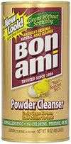 Bon Ami Polishing Cleanser Powder 14 Oz