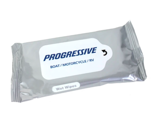 Wet Wipes - PRG280