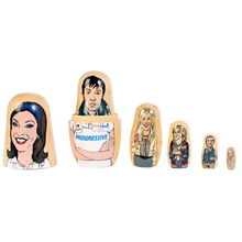Load image into Gallery viewer, Flo's Family Nesting Dolls - PRG861