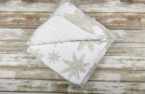 Star Anise Blanket