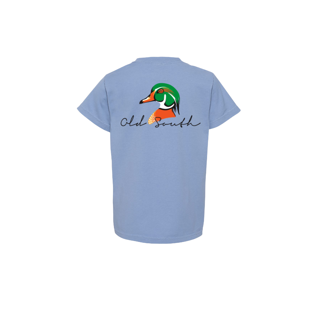 Youth Old South Duck Tee
