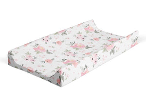 Boy & Girl Changing Pad Covers