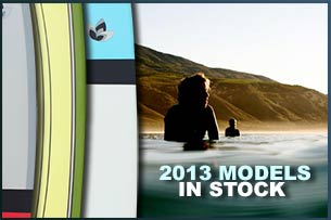 2013 Surfboards