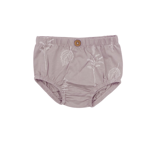 Shadow Pink Shortie Bloomers