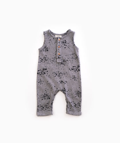 Pepper Organic Cotton Jumpsuit