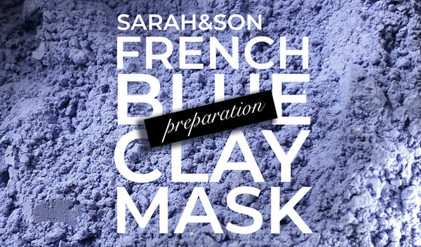 sarahandson-french+blue+clay+mask+naturkosmetik+organic-hamburg