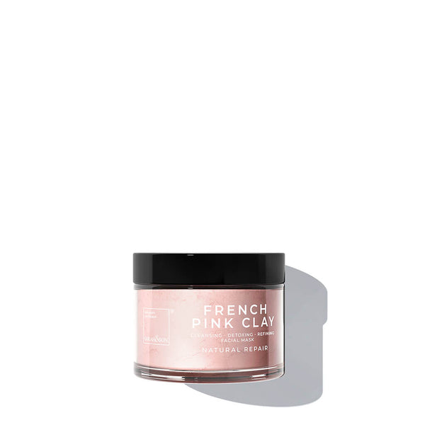 Rosa Pink Clay Maske - Exfoliating Spot Treatment Mask Gesichtsmaske Sarah and Son-detox