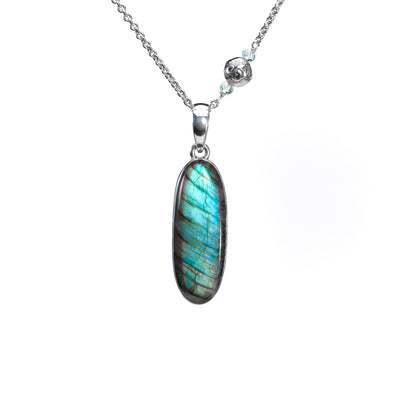 Northern Lights Necklace