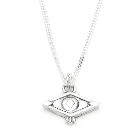 Seeing Eye Necklace