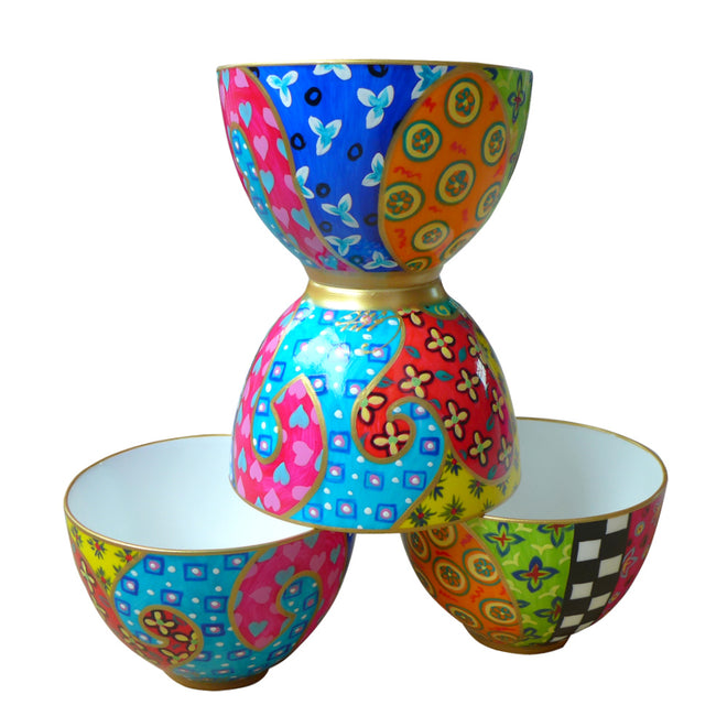 Round Bowls (medium)