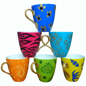 bone china coffee cups and mugs