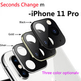 Magic camera For X XS XR to 11 PRO MAX + Cover