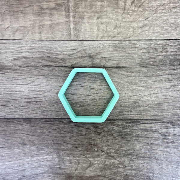 Single Hexagon