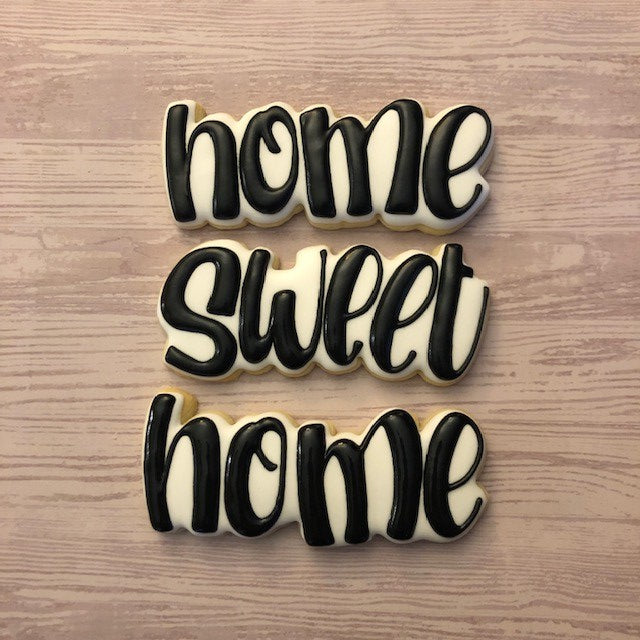 Home Sweet Home Set