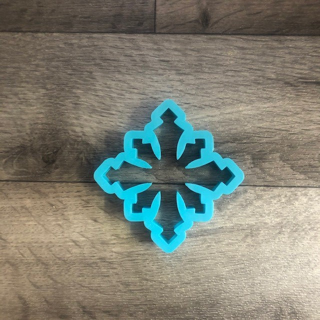 Fancy Snowflake
