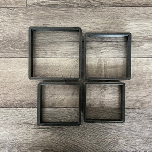 Square Set - Large Sizes
