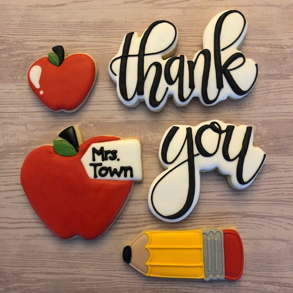 Teacher Appreciation Set