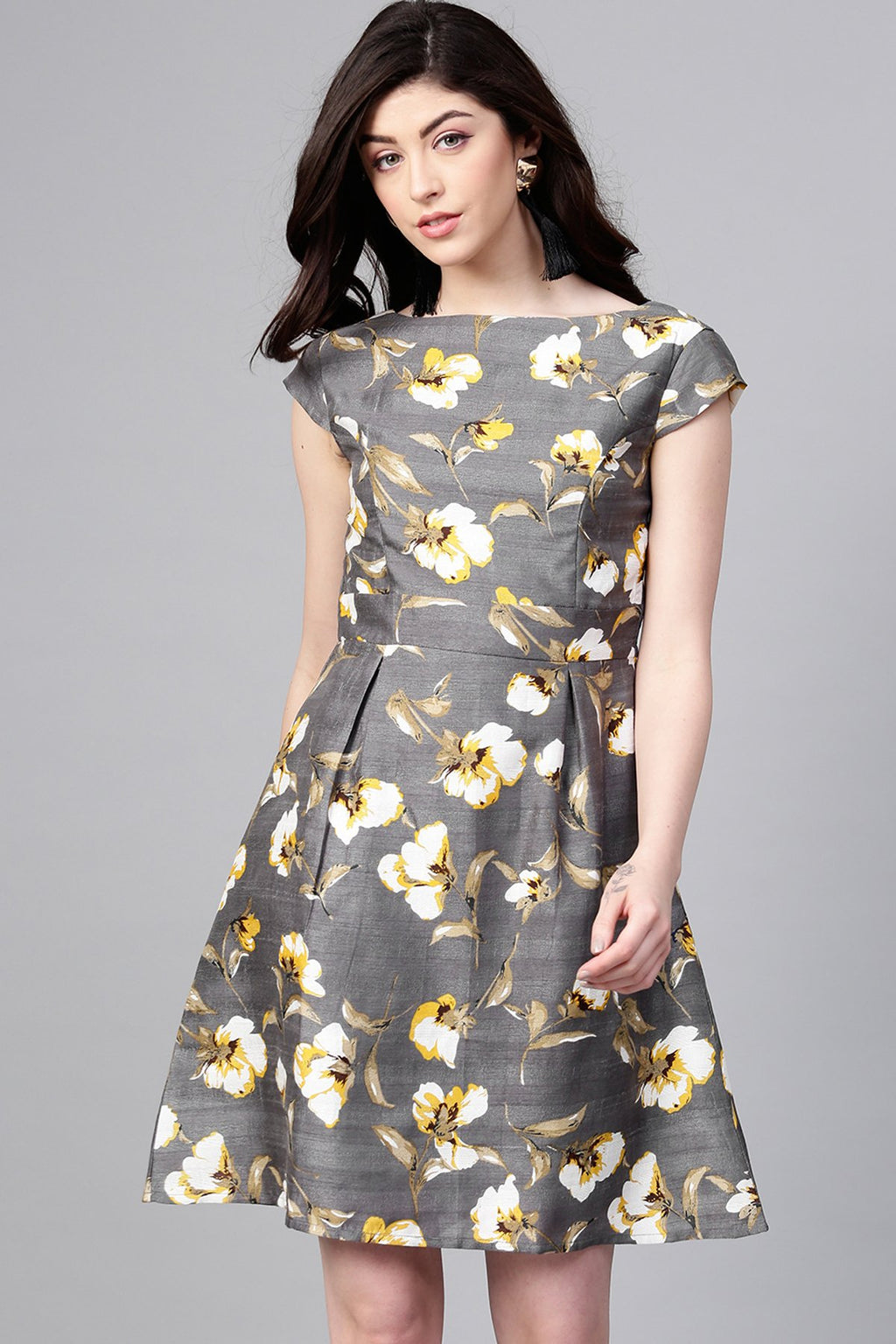 AUDREY DRESS - chique boutique