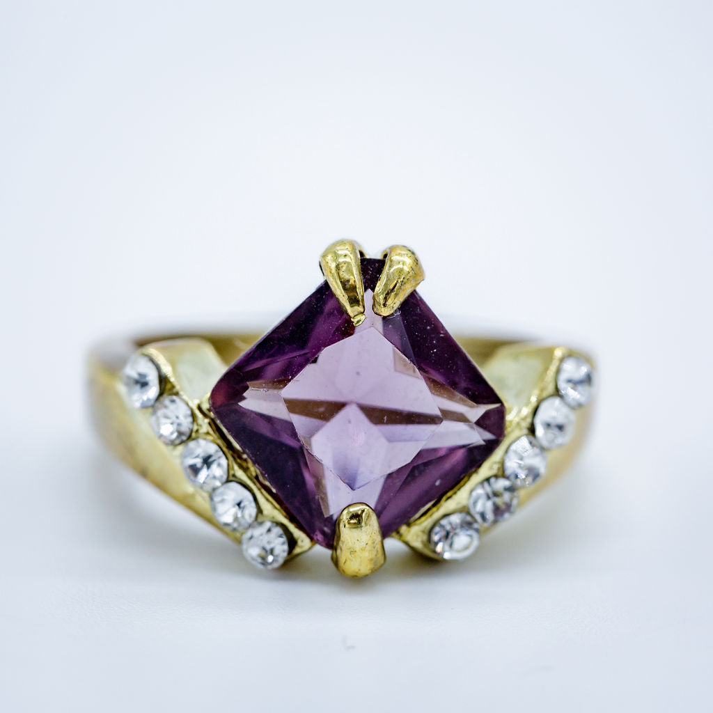 PURPLE GEM - chique boutique