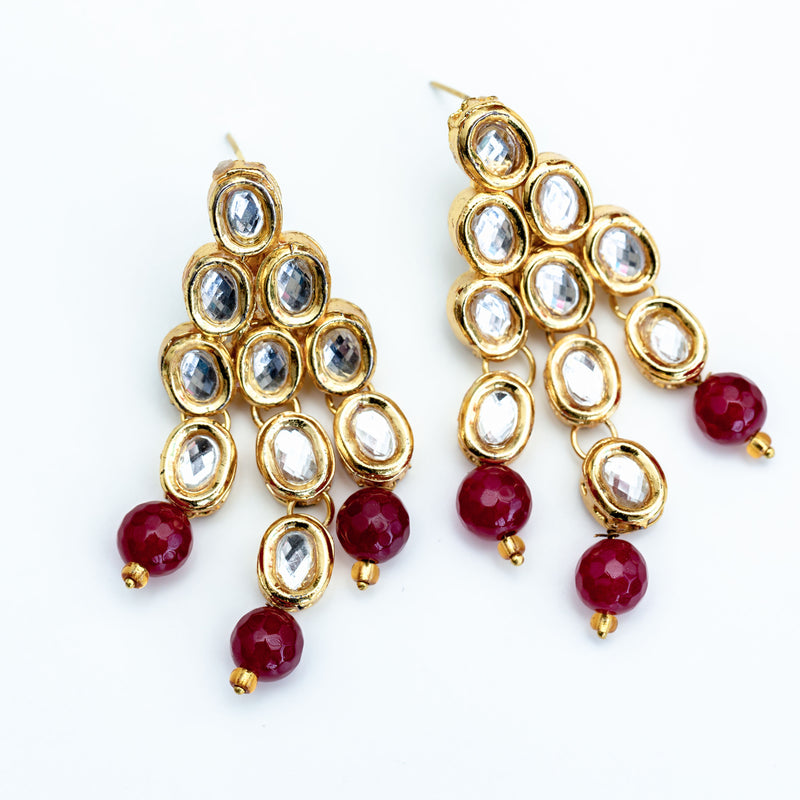 JUWELI EARRINGS