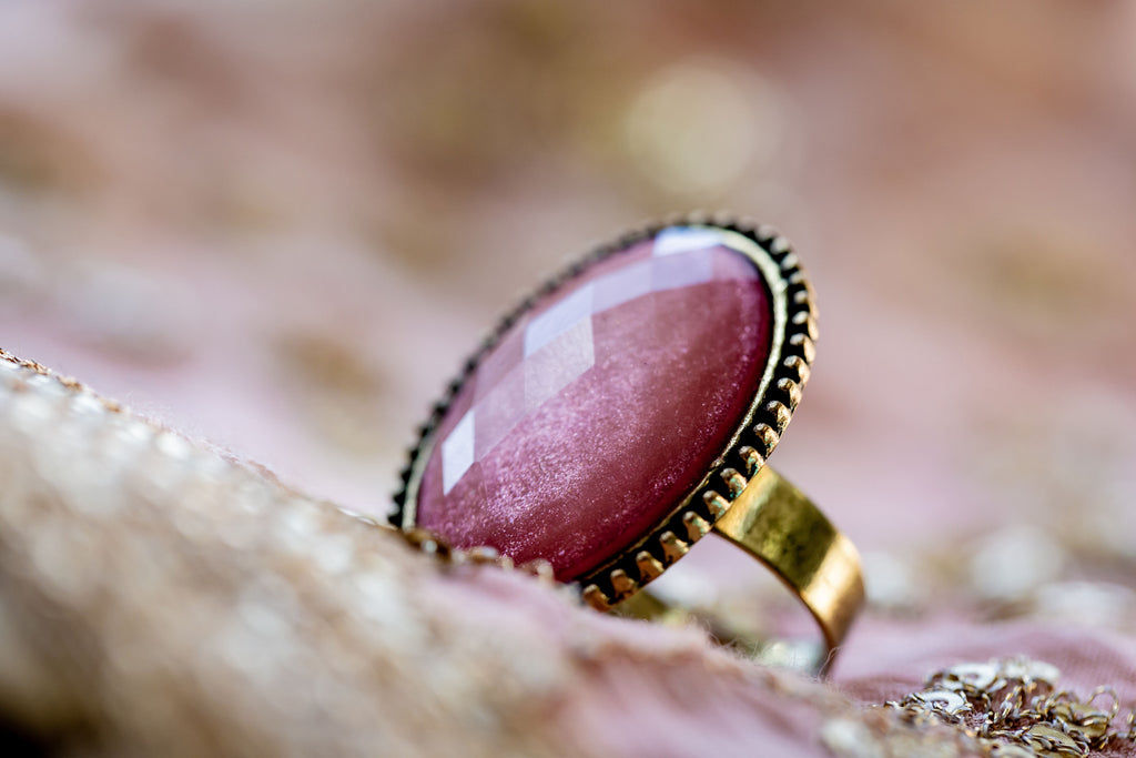BOHO RINGS - chique boutique