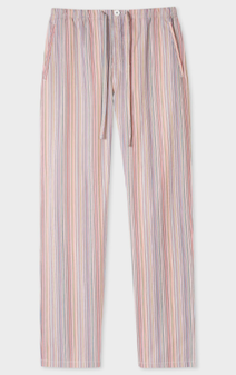 Paul Smith Striped Bottoms