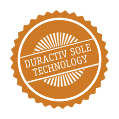 Duractive Sole Technology