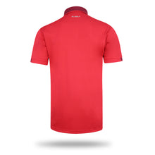 Load image into Gallery viewer, Karrinyup Red Lightweight Polo