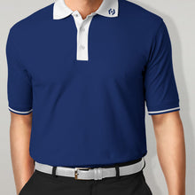 Load image into Gallery viewer, Dustin Original Lightweight Polo