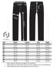 Load image into Gallery viewer, Rose Bay Black Lightweight Performance Pants