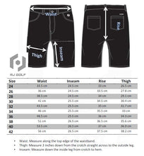Load image into Gallery viewer, Black Rock Black Lightweight Performance Shorts